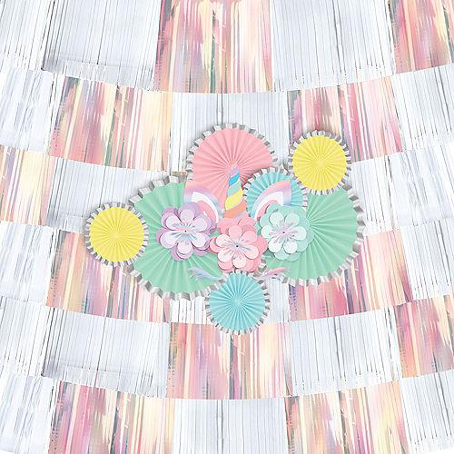 Magical Rainbow Decorating Kit Image #1