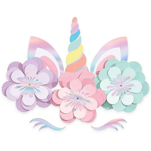 Magical Rainbow Decorating Kit Image #4