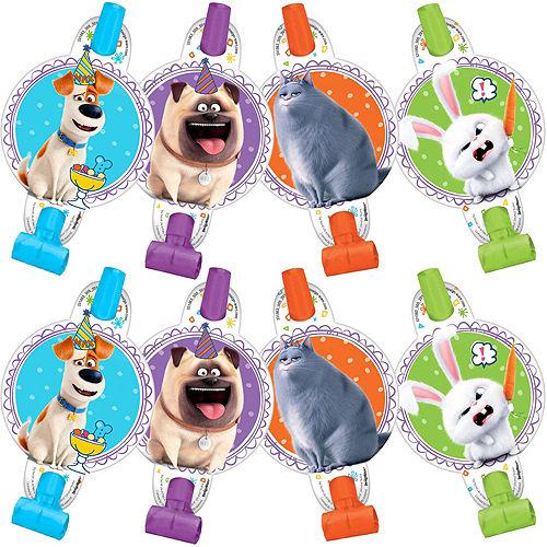 Super Secret Life of Pets 2 Favor Kit for 8 Guests Image #5