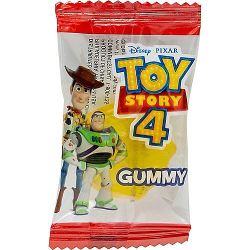 Toy Story 4 Pinata Filler Image #3
