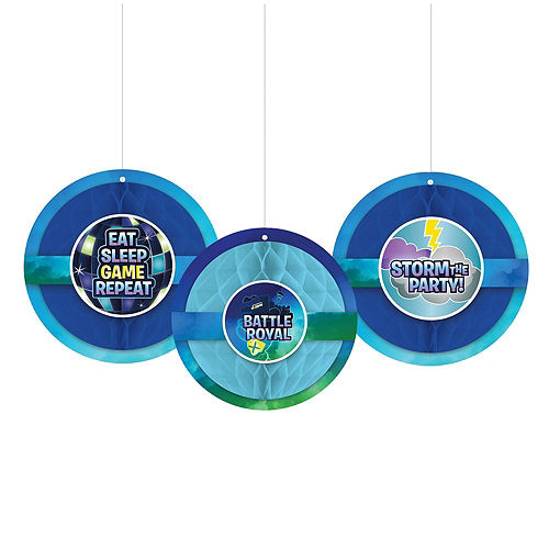 Ultimate Battle Royal Party Kit for 16 Guests Image #16