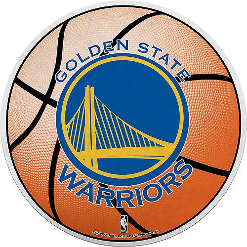 Golden State Warriors Cutout Image #1