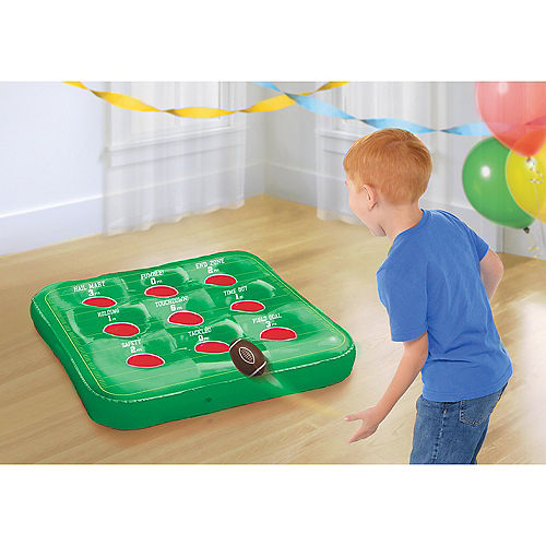 Inflatable Football Toss Game Image #1