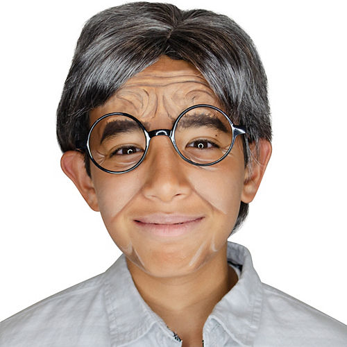 Old Person 3D Makeup Kit - 100 Days of School Image #2