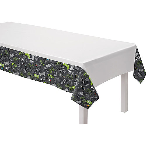 Level Up Paper Table Cover Image #1