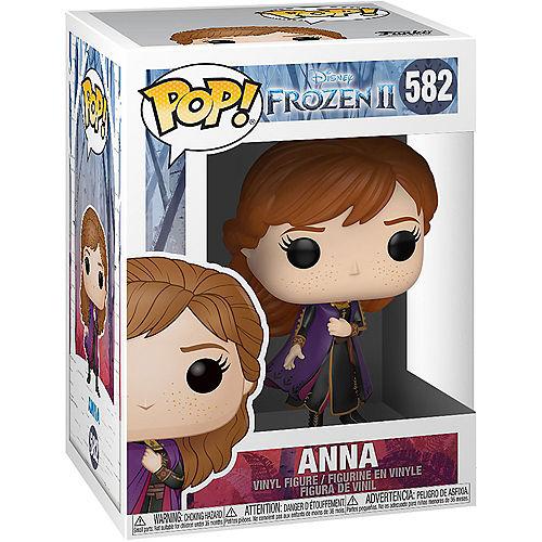 Funko POP! Anna - Frozen 2 Image #2