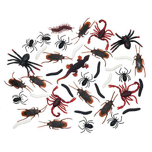 Assorted Creepy Crawlers Pack Image #1