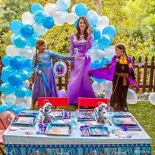 Frozen 2 Invitations 8ct Image #2