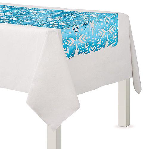 Frozen 2 Foil Table Runner Image #1