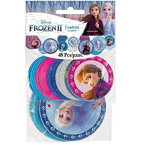 Giant Frozen 2 Confetti 48ct Image #1