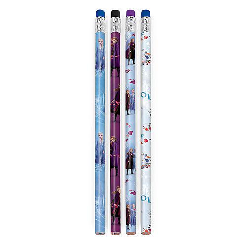 Frozen 2 Pencils 8ct Image #1
