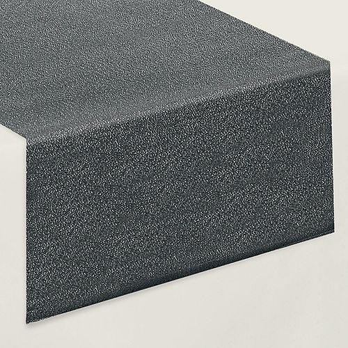 Gray Premium Fabric Table Runner Image #2
