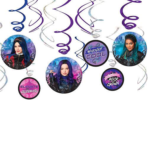 Super Descendants 3 Party Kit for 16 Guests Image #10