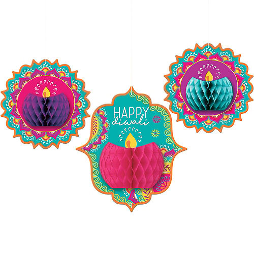 Diwali Decorating Kit Image #2