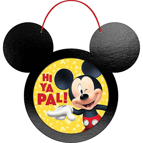 Mickey Mouse Forever Portrait Kit 5pc Image #1