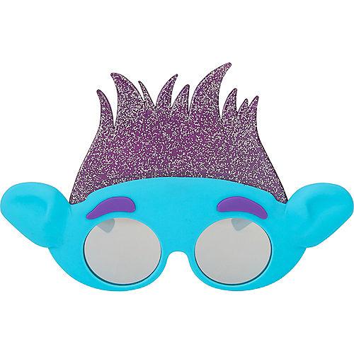 Child Branch Sunglasses - Trolls Image #1