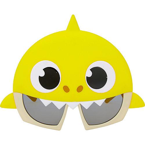 Child Baby Shark Sunglasses Image #1