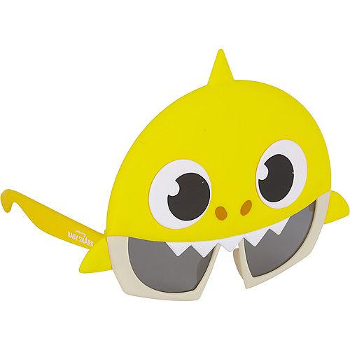 Child Baby Shark Sunglasses Image #2