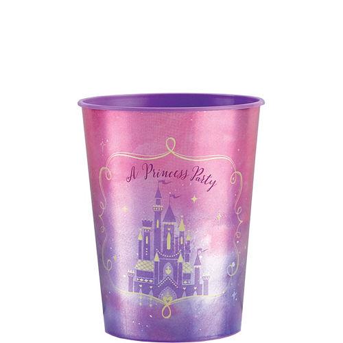 Disney Princess Favor Cup Kit for 8 Guests Image #2