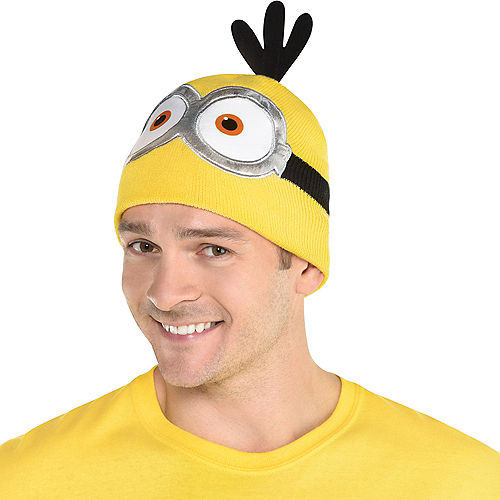 Two-Eyed Minion Hat - Minions: The Rise of Gru Image #1