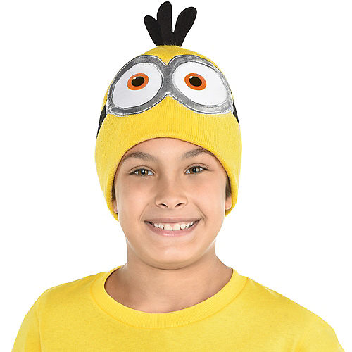 Two-Eyed Minion Hat - Minions: The Rise of Gru Image #2