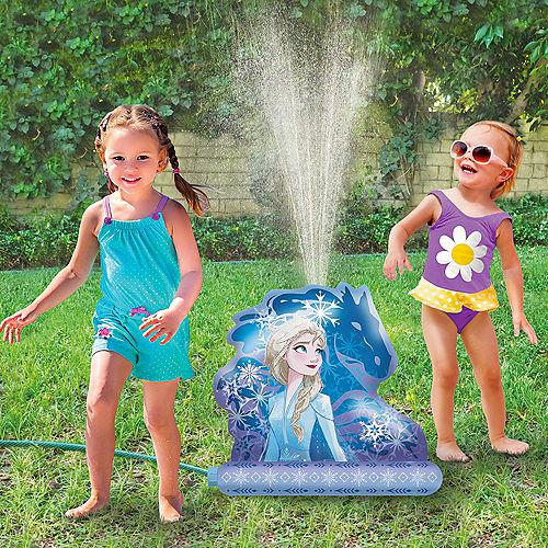 Inflatable Frozen 2 Water Sprinkler Image #2