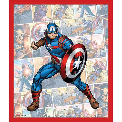 Marvel Powers Unite Wall Portrait Kit 7pc Image #3