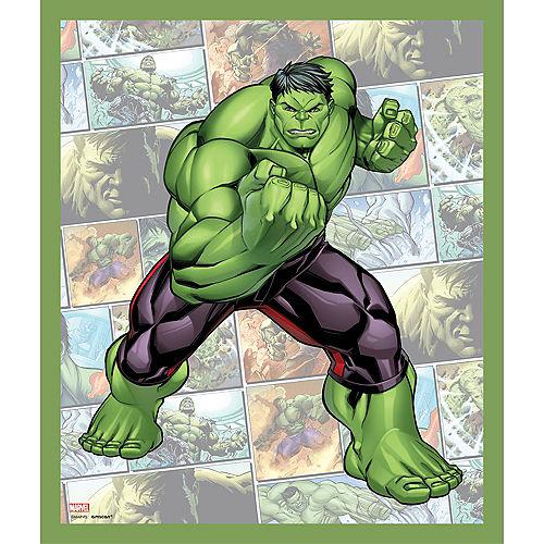 Marvel Powers Unite Wall Portrait Kit 7pc Image #5