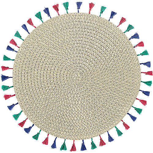 Boho Vibes Placemat Image #1