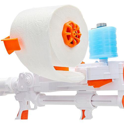 Toilet Paper Blaster Sheet Storm Image #3