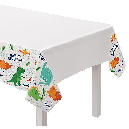 Dino-Mite Table Cover Image #1