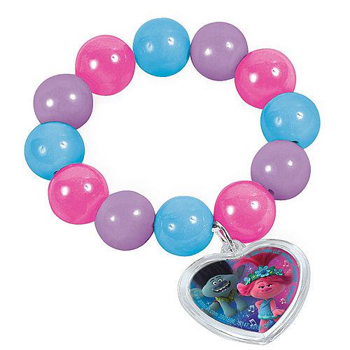 Trolls World Tour Bead Bracelet Image #1