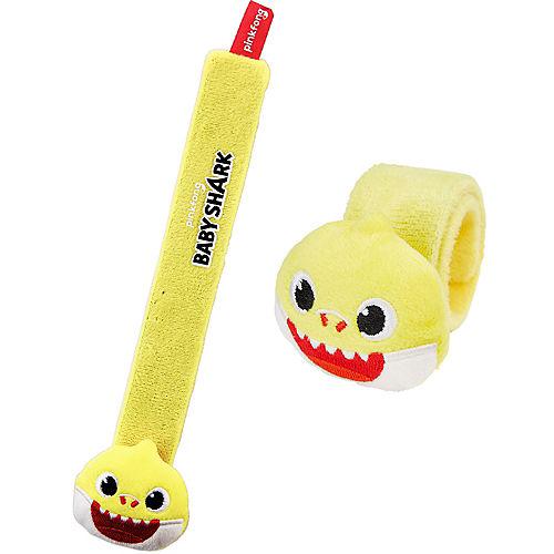Singing Baby Shark Slap Bracelet Image #1