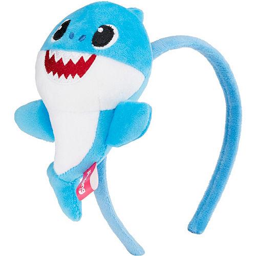 Singing Baby Shark Headband Image #3
