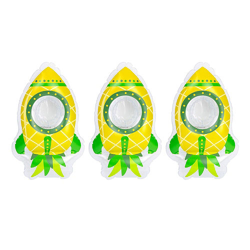 Pineapple Party Favor Kit for 8 Guests Image #5