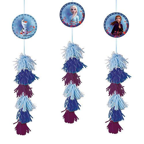 Frozen 2 Decorating Kit Image #3