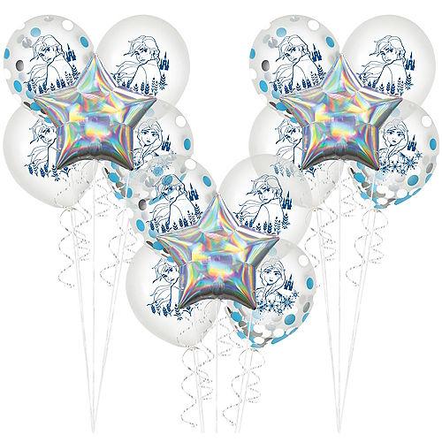 Frozen 2 Balloon Kit Image #1