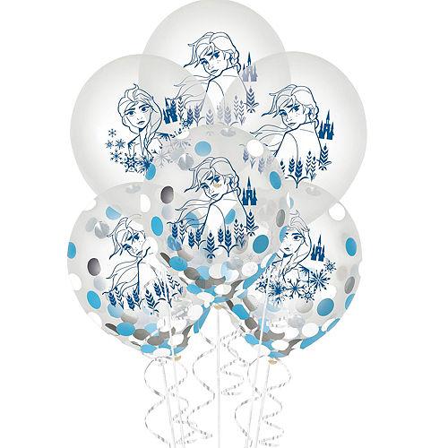 Frozen 2 Balloon Kit Image #3