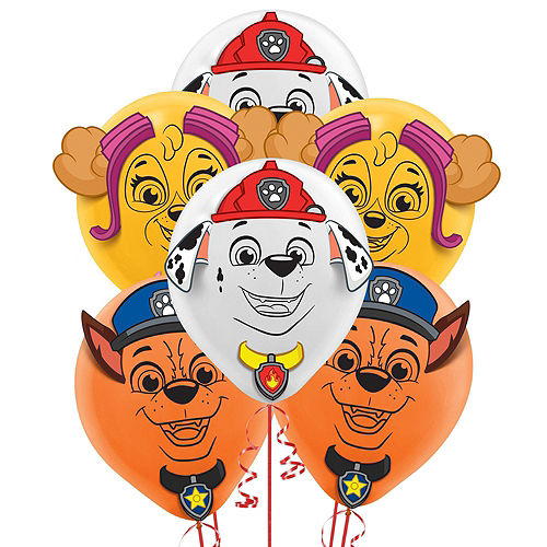 Ultimate PAW Patrol Adventure Party Kit for 16 Guests Image #12