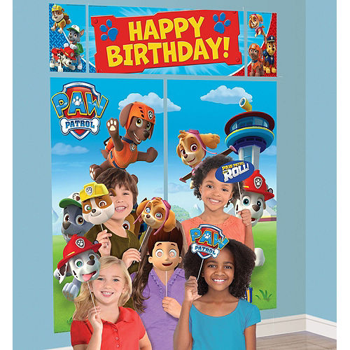 Ultimate PAW Patrol Adventure Party Kit for 16 Guests Image #14
