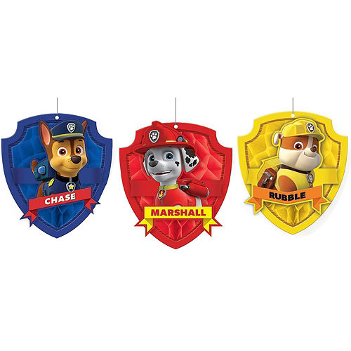Ultimate PAW Patrol Adventure Party Kit for 16 Guests Image #15