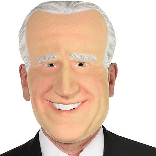 Adult Former Vice President Mask Image #1
