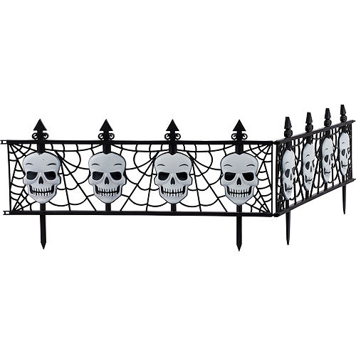 Classic Witch Trunk-or-Treat Car Decorating Kit Image #5
