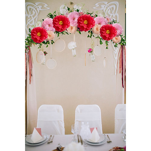 Floral Arch Decorating Kit Image #3