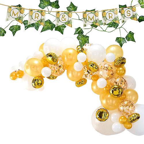 Tropical Wedding Decorating Kit Image #1