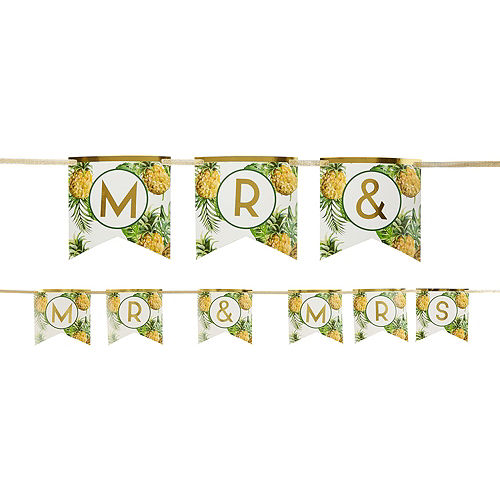 Tropical Wedding Decorating Kit Image #2