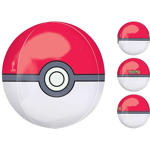 Classic Pokemon Core Balloon Kit Image #2