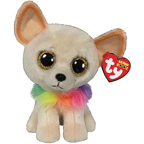 Mini Chewey TY Chihuahua Plush Image #1