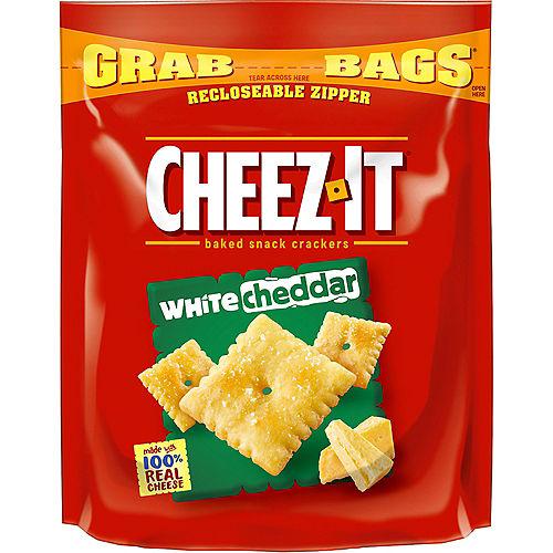 Cheez-It White Cheddar Grab Bag Image #1
