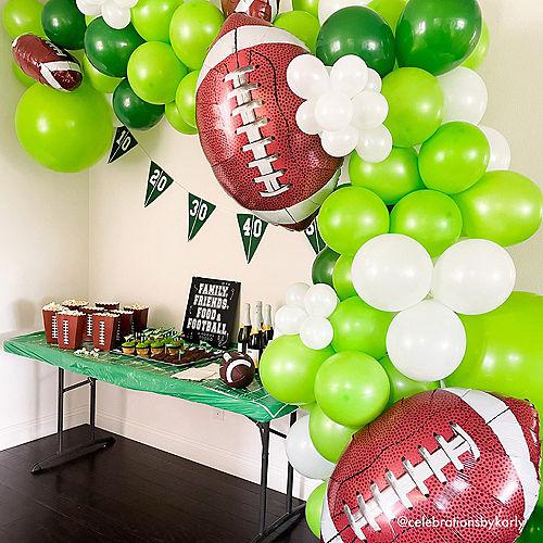 Giant Football Balloon Image #2
